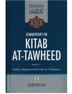 Commentary on Kitab at-Tawheed (2 vols)