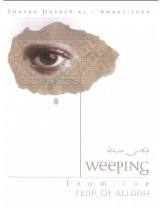 Weeping From the Fear of Allaah