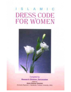 Islamic Dress Code for Women