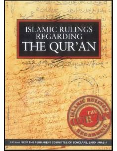 Islamic Rulings Regarding The Quraan