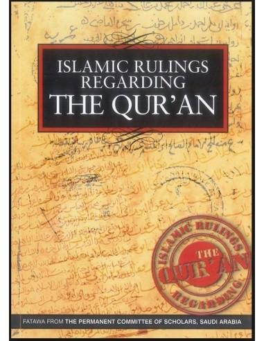Islamic Rulings Regarding The Quraan