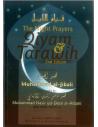 The Night Prayer – Qiyam and Tarwih. (2nd Edition)