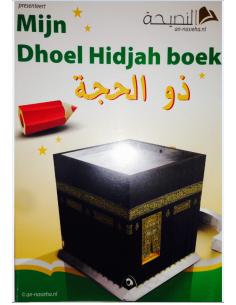 Mijn Dhoel Hidjah Boek