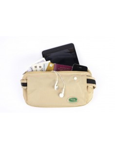 Hajj Safe The Only Anti-Theft Hajj Waist Bag