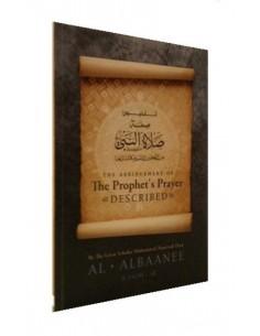 The Abridgement of the Prophet\'s Prayer Described
