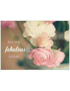 Fabulous sister
