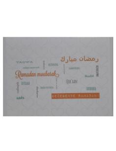 Ramadan Moubarak