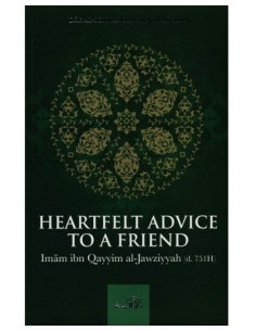 Heartfelt Advice To A Friend