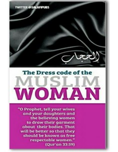 The Dress Code of the Muslim Woman