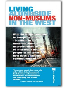 Living Alongside Non-Muslims in the West