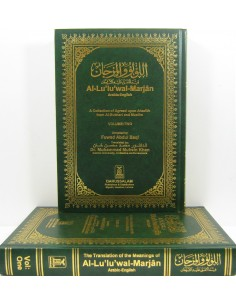 Pearls & Corals Al-Lu'lu' wal-Marjan (2 Volumes)
