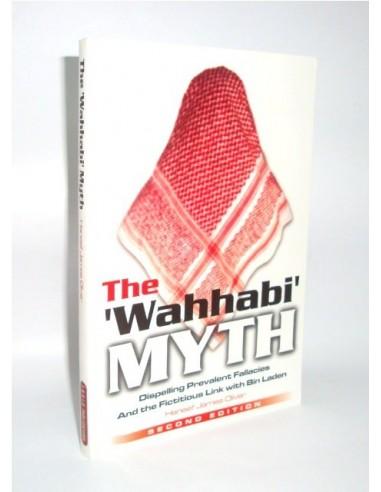 The 'Wahhabi' Myth
