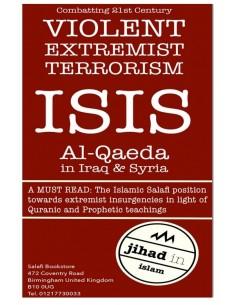 Combatting 21st Century Violent Extremism Terrorism Isis Al-Qaeda in Iraq & Syria