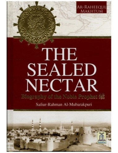The Sealed Nectar : Deluxe / Colour