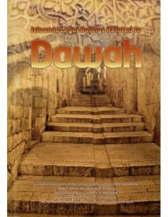 Islamic Legal Rulings Related to Dawah