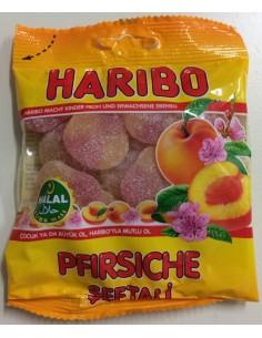 Halal Haribo Perzik
