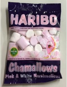 Halal Haribo Marshmallow