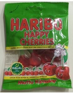 Halal Haribo Kersen