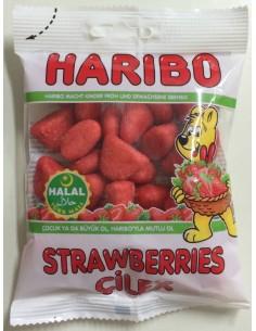 Halal Haribo Aardbei
