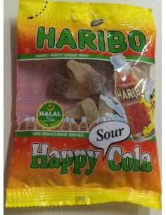 Halal haribo zure cola