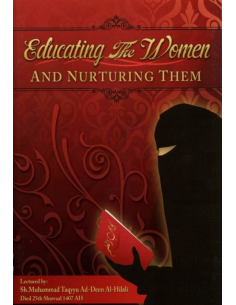 Educating The Women And Nurturing Them