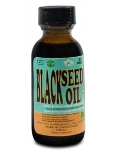 Blackseed oil 30 ml