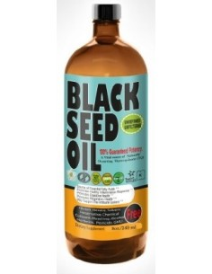 Blackseed Oil 240ml