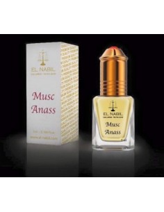 Musc Anass 5ml