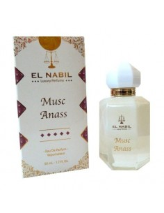 Musc Anass 50ML