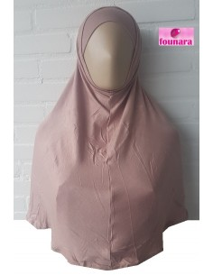 Founara Hijab Cotton Strech (16 Kleuren)