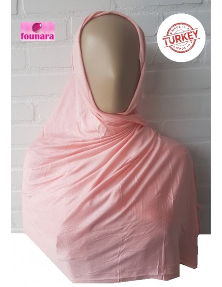 Founara Cotton Sjaal (22 kleuren)