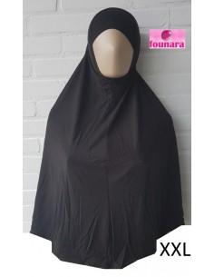 Founara Hijab Cotton Strech XXL ( 15 Kleuren)