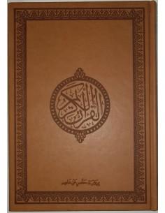 Koran- bruin