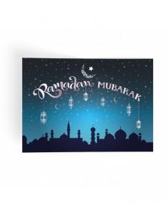 Ramadan Placemats