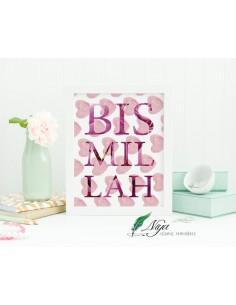 Bismillah - Fotolijst