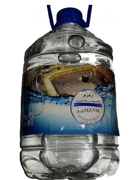 Zam zam water - 5 liter