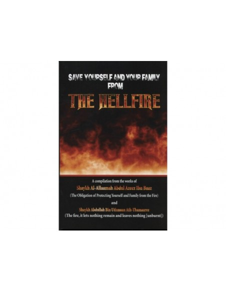 Save Yourself and your family from the hellfire
