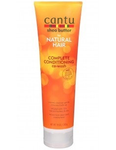 Cantu - complete conditioning co-wash