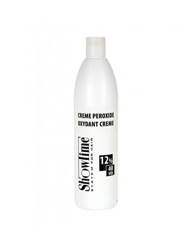 Showtime - Creme peroxide oxydant creme