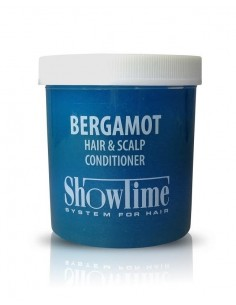 ShowTime - Bergamot Hair & Scalp Conditoner