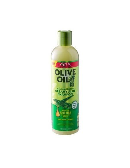 ORS - Creamy Aloe Shampoo