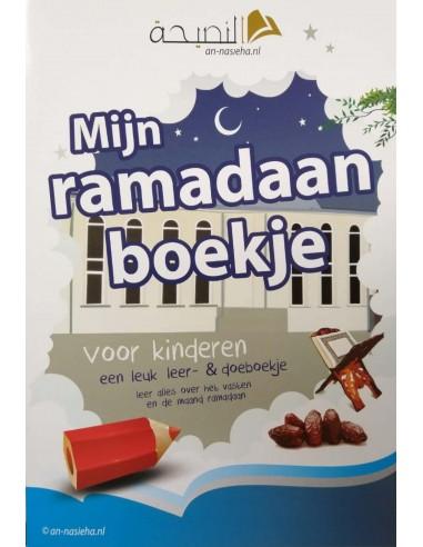Mijn Ramadan Boekje