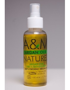 Arganolie Spray – 100ml