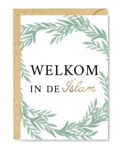 Welkom in de islam