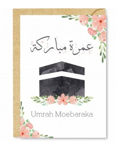 Umrah Moebaraka