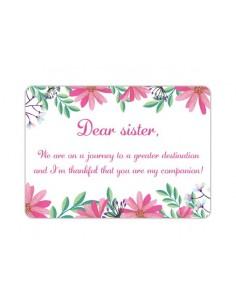 Dear Sister!