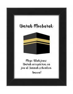 Umrah Moebarak