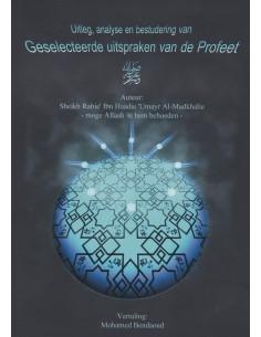 Geselecteerde Uitspraken Van De Profeet