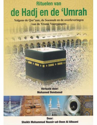 Rituelen van de Hadj en Umrah