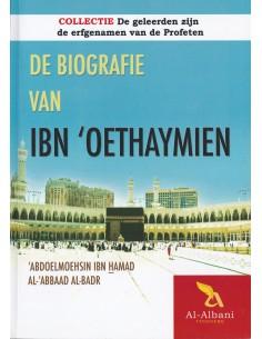 De biografie van ibn Oethaymien